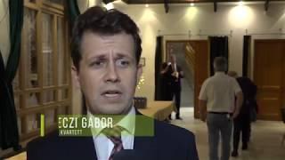 TV Budakalász / Kultúrcseppek / 2018.01.12.