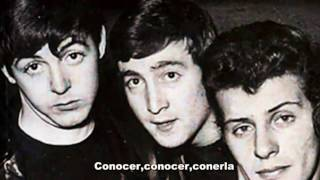 The Beatles To Know Her Is To Love Her Live At The BBC Subtitulado HD