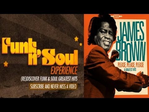 James Brown – Greatest Hits