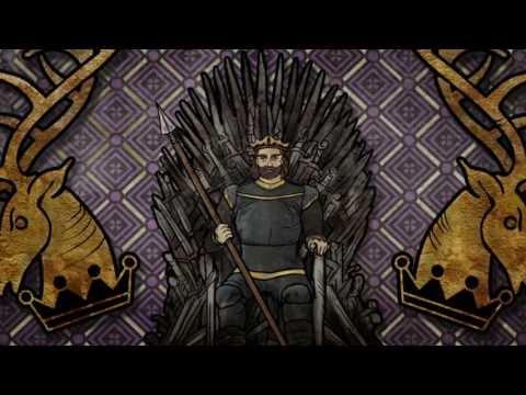Baratheonové - Historie Hry o trůny