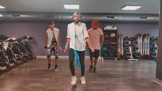 Yo X Ti, Tu X Mi   ROSALÍA Ft. Ozuna | ZUMBA | COREOGRAFIA | DANCE FITNESS