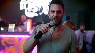 DJ PETE in Fratelli Beach  Club Mamaia