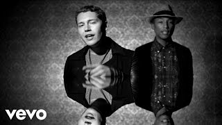 Cris Cab & Pharrell Williams - Liar Liar