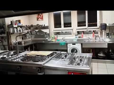 Кухня Кришны в Цюрихе