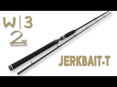 W3 Jerkbait-T 2nd