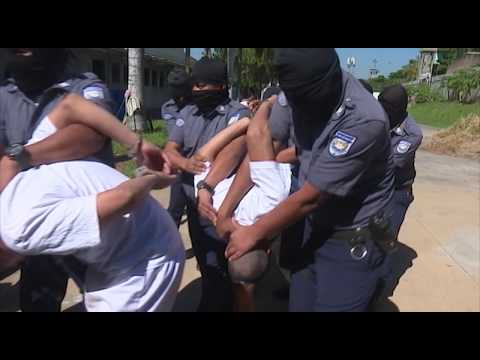 Centros Penales confirma que privados de libertad de Zacatecoluca padecen de tuberculosis