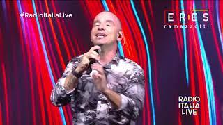 Fuoco nel fuoco - Eros Ramazzotti (RadioItalia Live 2020)