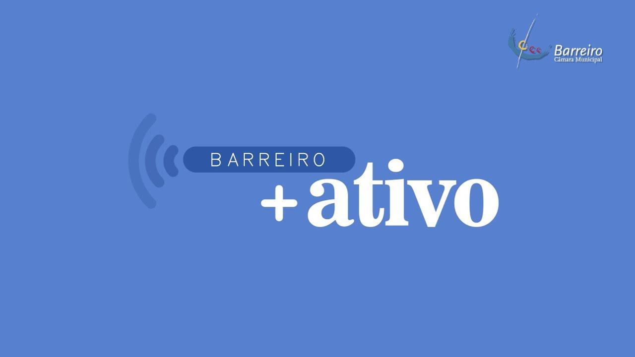 Barreiro + Ativo