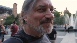 In Deep Vlogs | Exploring Greenwich Village And Its Musical Legacy (with Marty Willson-Piper)