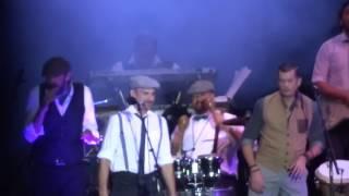Juan Luis Guerra - Razones - Carta de amor - GEBA - Buenos Aires - Argentina - 17/03/2017