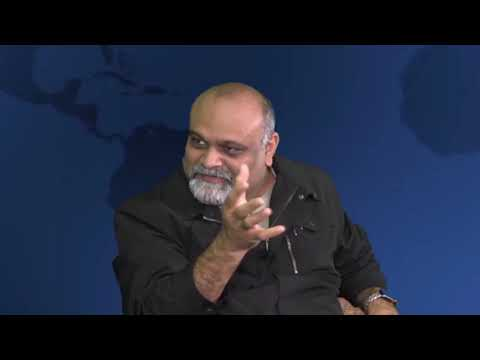 'Kafir is a derogatory word' Tarek Fatah & Younus AlGohar with Tahir Gora @AlraTv (Part 4)