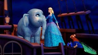 Barbie As The Island Princess - Always More