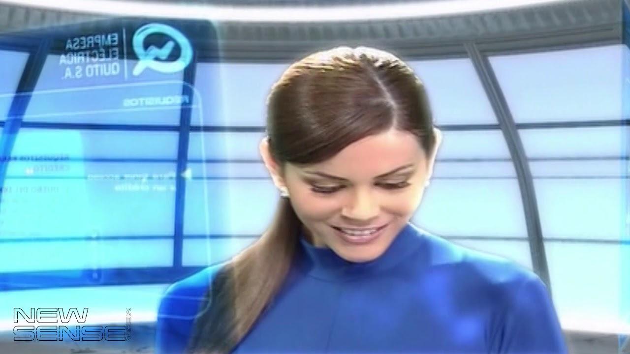 Empresa Electrica Virtual TV Spot