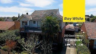 253 Gooch Street Thornbury