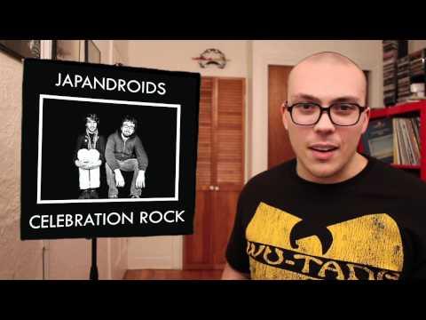 Japandroids- Celebration Rock ALBUM REVIEW