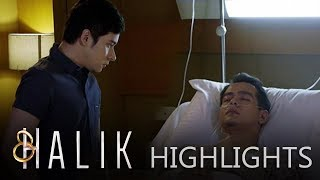 Barry Worries For Ken | Halik