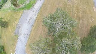 I learning to fly fpv