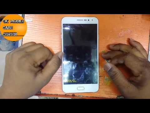 how to hard reset mione R1,R2,X9,X8 - JP Mobile Tech - Video - Free