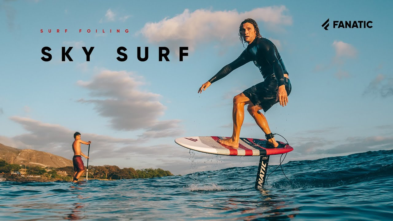 Fanatic Sky Surf 2020