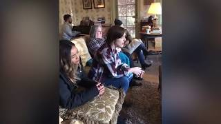 People & Songs - Revelation Song - FB Live living room
