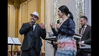 Linda George & Romyo Youkhana - PART 3