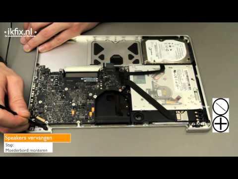 Sua Loa Macbook Pro, Sua Loa Macbook Bi Re