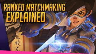 overwatch matchmaking explained