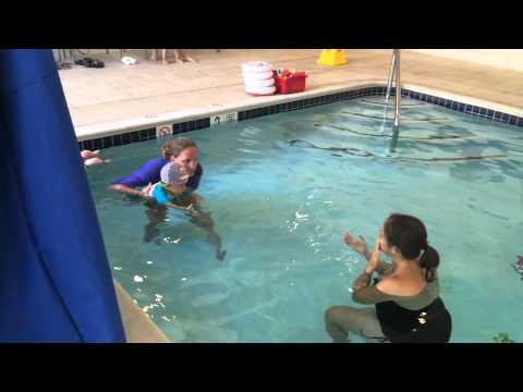 Swimboree & Tadpole Swim Lessons at  British Swim School