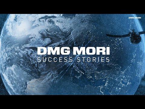 DMG MORI Success Stories – FRONT RUNNER DIGITIZATION | Kampf Schneid und Wickeltechnik GmbH & Co. KG