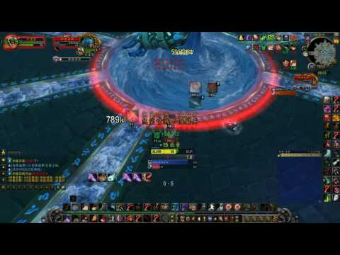 Rogue Solo:Mythic Immerseus