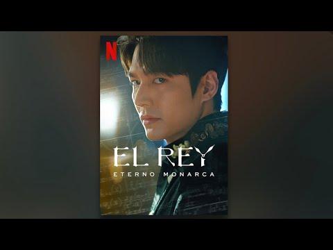 Trailer El Rey: Monarca Eterno