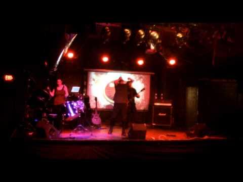 Torque Order - Rise - Live 01/08/2014