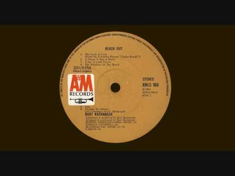 Burt Bacharach - The Look of Love