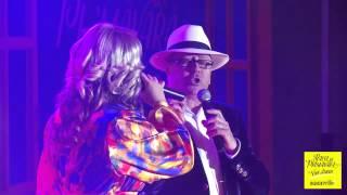 Carolina Prepeliță și Ion Suruceanu – Canzone blu