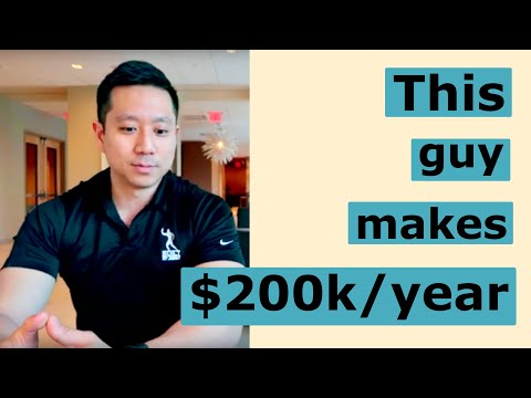 , title : 'This ACE Personal Trainer makes $200k/year (ACE Certification Tips Interview)