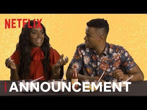 Dear White People Season 3 (Date Announcement Teaser)