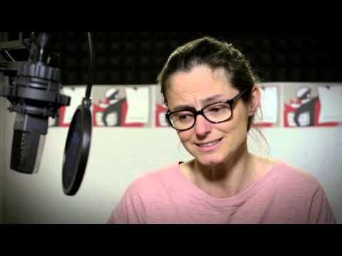Vidéo de Emilie Hache