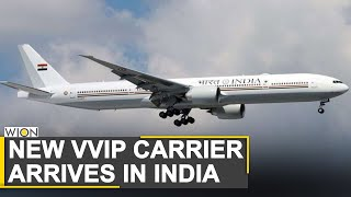 India: First custom-made carrier for PM, President and Vice President