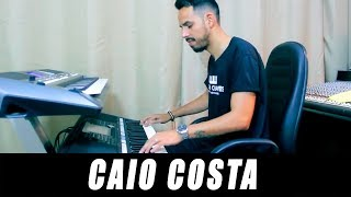 CAIO COSTTA - SAMPLES Yamaha Genos/s975/970/775/770/670