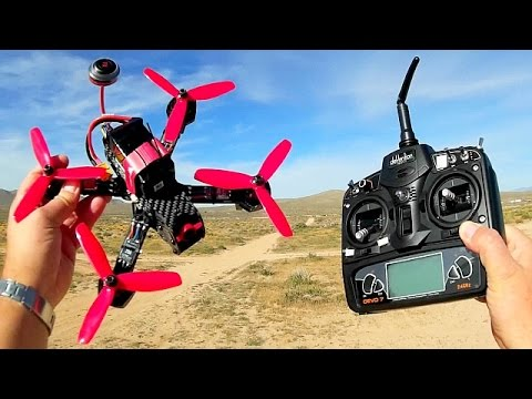 walkera-furious-215-fpv-racer-drone-flight-test-review