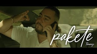 TOMMY - PAKETE [Official Video]