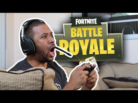 Top 100 Things Fortnite Players Say (видео)