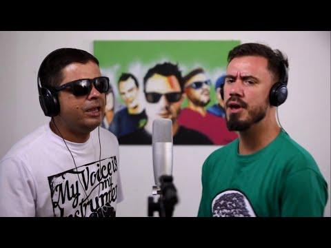 Deus é Bom - Banda Natu feat. Planta e Raiz