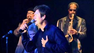 Huey Lewis and the News LIVE at 25 - Doing It All For My Baby (HD)