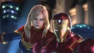 Marvel Vs.Capcom: Infinite- פרטים חדשים נחשפים(ספויילרים בפנים)