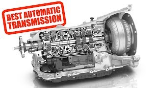The World's Best Automatic Transmission - How Autos Became Cool Again