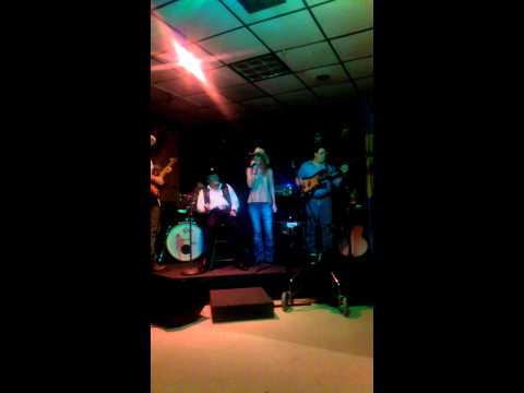 cover of Crazy Patsy Cline by KC