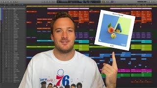 How I Made My New Single 'ALIVE' | Big Z