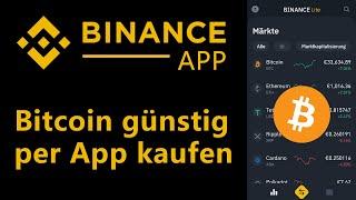Was ist die echte Bitcoin-App?