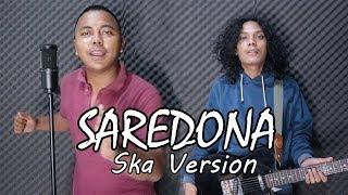 KUBURAN   SAREDONA SKA VERSION (Official Music Video Lirik)